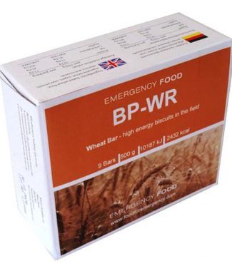 BP-WR Product Image