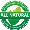 označení produktů - vše přírodní