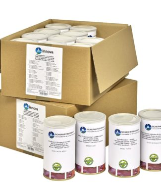 60denní balíček potravin